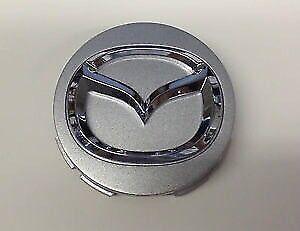 Mazda Alloys caps set , NEW