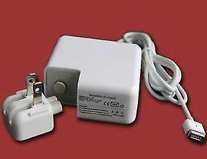Recherche chargeur défectueux ou non pour macbook. 450-558-2278