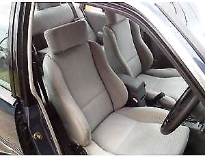 Wanted: WANTED SCHEEL seats ANY CONDITION $$$ PAID HDT F150 VK VL ESCORT