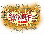 Sho'Nuff Comics