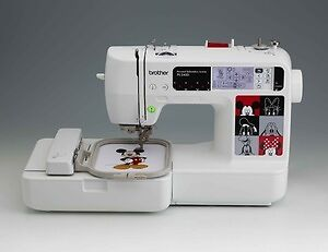 ISO- Affordable Embroidery Machine!