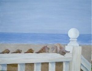 Local Artist Original Paintings - Gifts that last a lifetime! North Shore Greater Vancouver Area image 4