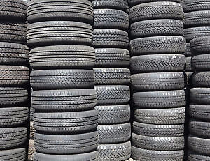 Used tires installed and balanced for $39. Best prices in London