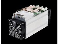 Bitmain Antminer T9 Brand New Full Warranty (also available S9 and L3+)