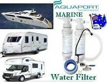 NEW Caravan RV Camper trailer water filtration filter and tap Craigmore Playford Area Preview