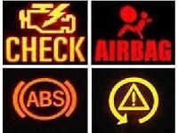 Mobile Diagnostic & Mechanic Services Mini / Bmw Airbag reset Ford Vauxhall Citroen Peugeot Renault