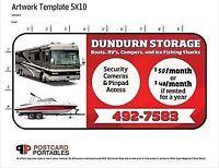 Dundurn Storage Highway 11