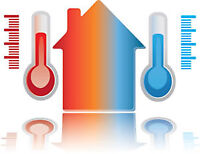 CORNWALL HVAC - FURNACES / AIR CONDITIONERS - RENT TO OWN