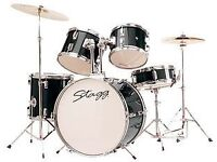 Stagg Acoustic Drum Kit