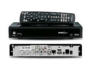 Shaw Direct HD PVR 830 DVR (latest receiver)