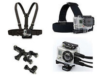 Gopro Accessories /Acessoire Brand New