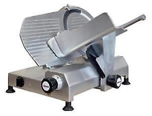 SLICER , MEAT Model MS-IT-300-IP 12 .*RESTAURANT EQUIPMENT PARTS SMALLWARES HOODS AND MORE*