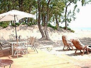 Awesome Long Point Beachfront 1 week left, spring weekends
