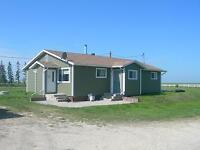 Spacious country bungalow close to SW Winnipeg