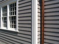 Expert Siding Installation – Great Price and Service