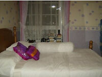 Spacious 1 bedroom flat in Kennington - newly refurbished