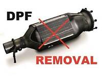 DPF REMOVAL/FIX/CLEAN, EGR DELETION,ADBLUE SOLUTION ECU Cloning, SERVICING, WELDING.