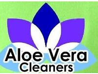 END OF TENANCY CLEANERS LEICESTER