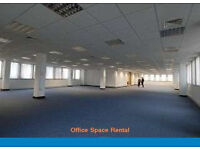 Walsall-Bridge Street (WS1) Office Space to Let