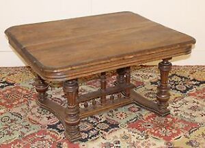 Vintage Dutch Coffee or End Table