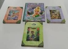 DISNEY FAIRIES Tinkerbell,Lily,Vidia,Prilla Excellent condition Woodvale Joondalup Area Preview