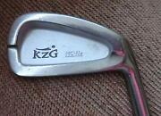 KZG Irons
