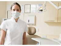 Part time/ full time trainee dental nurse position (Advanced Apprenticeship - Level 3)