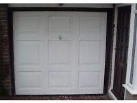 Garage Door HENDERSON , Heavy Duty