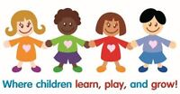Early Achievers Home Daycare! BRAMPTON $35 Creditview & Wanless