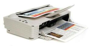 Canon DR-2580C scanner