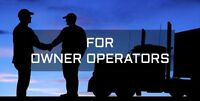 AZ OWNER OPERATOR for CANADA
