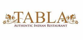 Indian Tandoor & Fryer Chef
