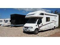 Caravan Storage In Gloucester - Secure Car and Vehicle Storage