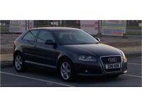 2008 Audi A3 1.9tdi