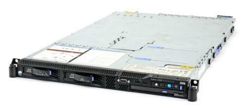 Ibm X3550 Servers Ebay