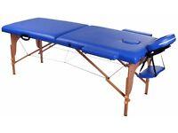 Porta-Lite Massage Table - never used.