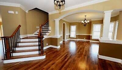 ALL TYPES OF HOME CLEANING SERVICES