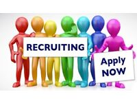 Sales & Marketing Roles - No Experience Needed - good communication skills minimum required