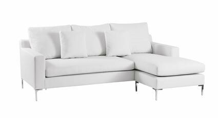 Brand New Dwell Oslo Reversible Corner Sofa