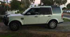 2011 Land Rover Discovery 4 TDV6 **12 MONTH WARRANTY** West Perth Perth City Area Preview