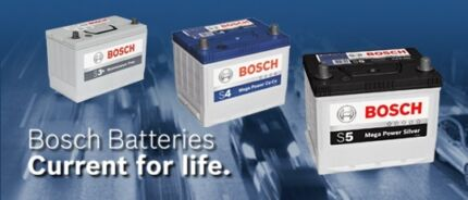 Car Battery Gold Coast Mobile