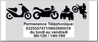 Misterbike-fr Le site