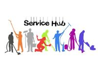 Personal & Household Services