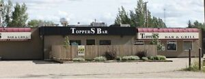 Restaurant and Bar for Sale or lease