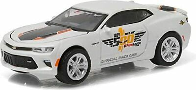 Greenlight 13151 Indianapolis 500 2016 Chevrolet Camaro SS Pace Car 1:64 Scale
