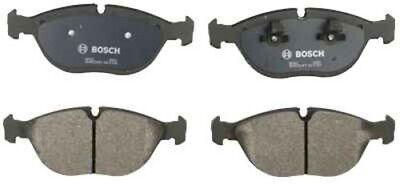 Disc Brake Pad Set-4Matic, AWD Front Bosch BP682