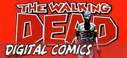 The Walking Dead Comic 1
