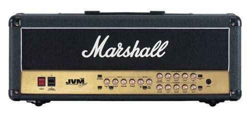 Marshall Jvm Amp  Guitar Amplifiers