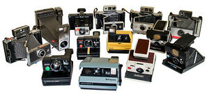 $$$ WANTED - Polaroid Cameras & Old Film Packs $$$