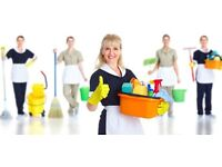 Cleaning Services £9 per h Peterborough